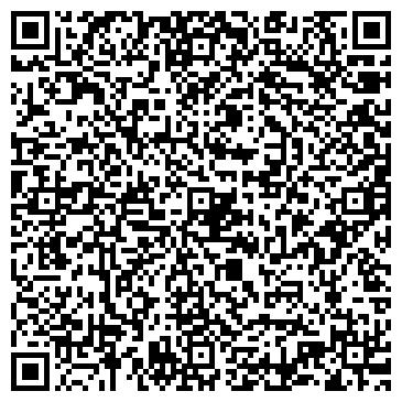 QR-код с контактной информацией организации ИП KLEVER - ELECTRIC