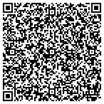 """QR-код с контактной информацией организации """"Косметика Dr. Nona"""" Орёл"""