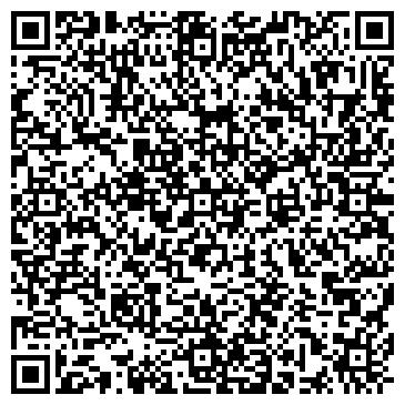 QR-код с контактной информацией организации ООО МосМетроучет