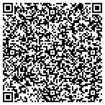 QR-код с контактной информацией организации ТОО Elmont Engineering (Элмонт Инжиниринг)