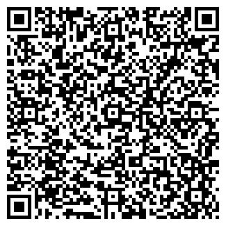 QR-код с контактной информацией организации ЭЛМАШ-М