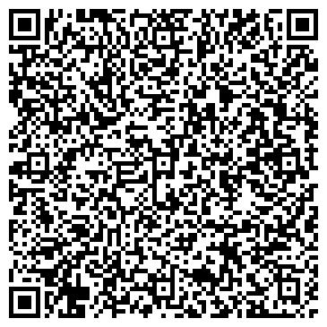 """QR-код с контактной информацией организации ООО Секс-шоп """"Eroticland"""""""