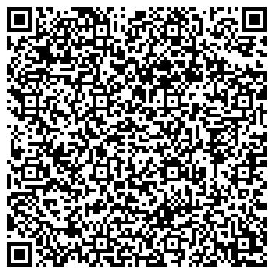 QR-код с контактной информацией организации ХАЙТЕК РАЭСК ХОЛДИНГОВАЯ КОМПАНИЯ