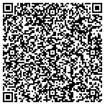 QR-код с контактной информацией организации ИП Техперсонал-сервис