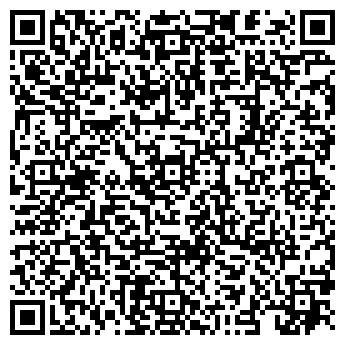 QR-код с контактной информацией организации СЭЛДОС