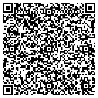 """QR-код с контактной информацией организации ИП КОВРЫ Магазин ковров """"PERSIA"""""""