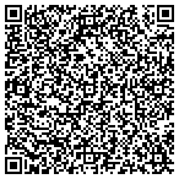 """QR-код с контактной информацией организации ИП Сеть салонов """"ШТОРЫ от Татьяны"""". РОЛЛ-шторы"""
