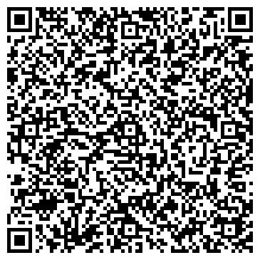 QR-код с контактной информацией организации ООО Все из металла