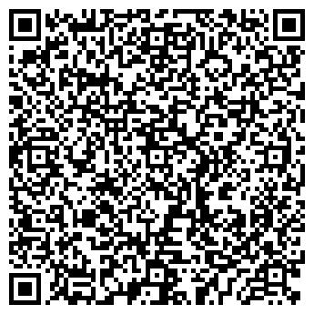 QR-код с контактной информацией организации А&T АУДИО