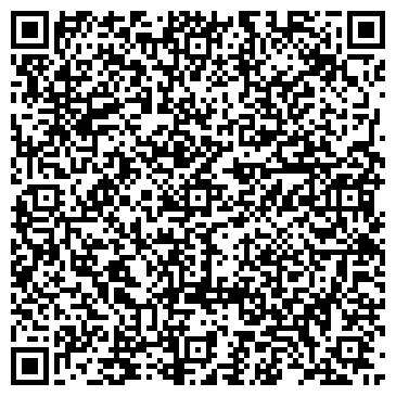 QR-код с контактной информацией организации ООО Княжьи Дали