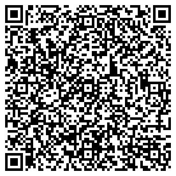 QR-код с контактной информацией организации М-МОТОРС