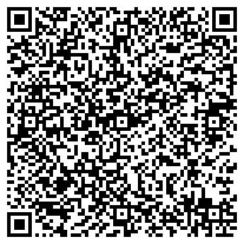QR-код с контактной информацией организации ЧТПУП Древпартнер