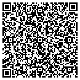 QR-код с контактной информацией организации РОББИ