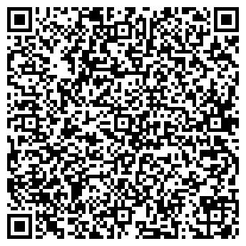QR-код с контактной информацией организации ЭЛАВИК