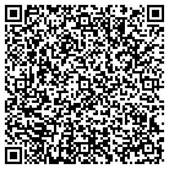 QR-код с контактной информацией организации АНГАР 12