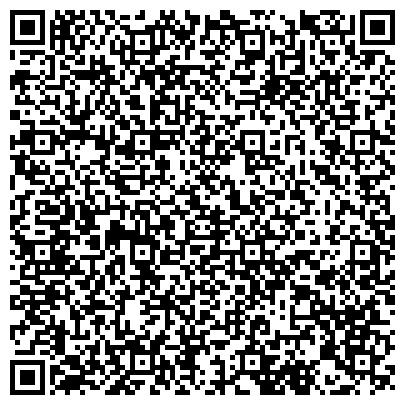 QR-код с контактной информацией организации ТОО INBLU Казахстан - обувь оптом в Казахстане, каталог итальянской обуви