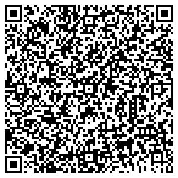 QR-код с контактной информацией организации АВИКОН ТЕХНОЛОДЖИС