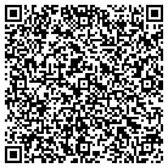 QR-код с контактной информацией организации АВТОМАТТОРГ