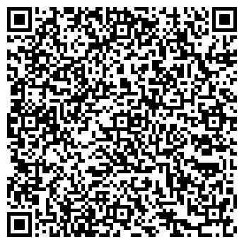 QR-код с контактной информацией организации ООО Bella Vita