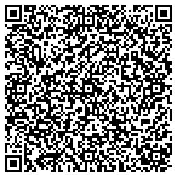 QR-код с контактной информацией организации ООО ЦайтВерк