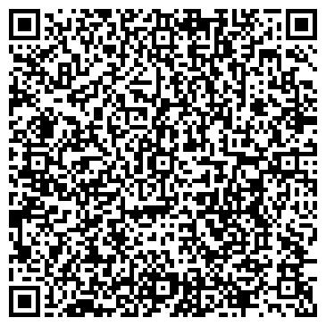 QR-код с контактной информацией организации БАУЭР ЭКВИПМЕНТ