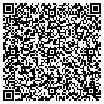 QR-код с контактной информацией организации Б-ГРАФФ