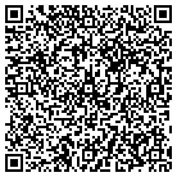 QR-код с контактной информацией организации ГЕТЕКОМ-СЕРВИС