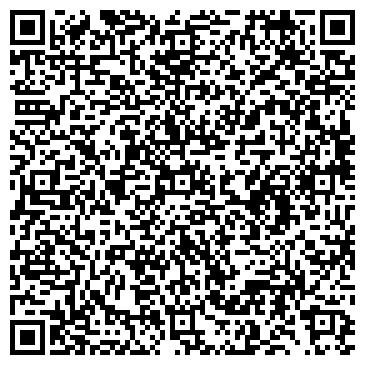 QR-код с контактной информацией организации ООО Патентное бюро МСП
