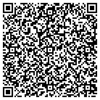 QR-код с контактной информацией организации ЗАПЧАСТЬ ИЦ