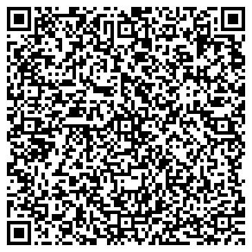QR-код с контактной информацией организации ЗОЛОТАЯ ЗАРЯ ИНВЕСТ