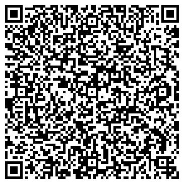 """QR-код с контактной информацией организации ИП Детский центр """"Зайчата"""""""