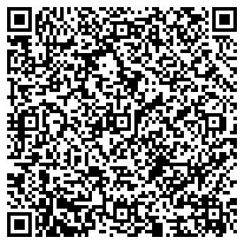 QR-код с контактной информацией организации ООО Морозофф