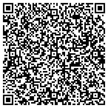 QR-код с контактной информацией организации КОСМО-ДИЗАЙН ИНТЕРНЕШНЛ