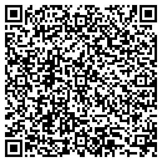 QR-код с контактной информацией организации Мастерская NOX
