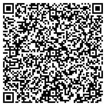 QR-код с контактной информацией организации ЛУЧШЕЕ ДЛЯ ВАС