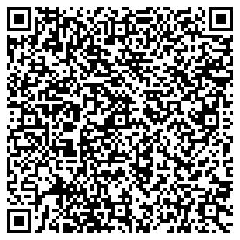 QR-код с контактной информацией организации МОКОН