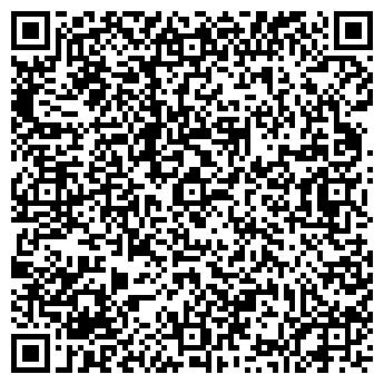 QR-код с контактной информацией организации МОСС КОМПАНИЯ