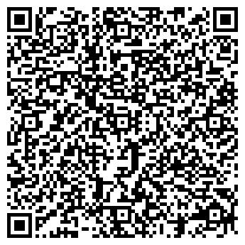 QR-код с контактной информацией организации ООО Нежин Торг