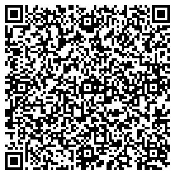 QR-код с контактной информацией организации НАГИМА И КО ТОО