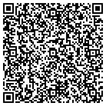 QR-код с контактной информацией организации ПАУЭРПАК