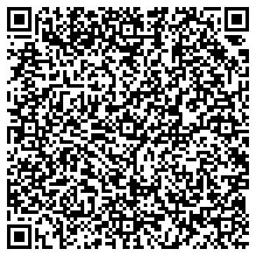 QR-код с контактной информацией организации ООО Филиппок