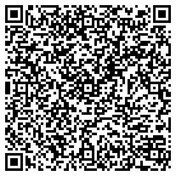 QR-код с контактной информацией организации ПНЕВМОЛОГИКА