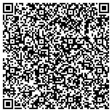 QR-код с контактной информацией организации РЕГИОНТУРБОСЕРВИС-ЭНЕРГО