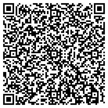 QR-код с контактной информацией организации РЫЖАЯ ТЫКВА