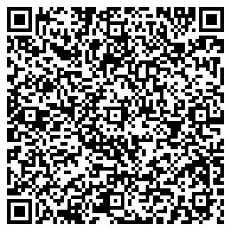 QR-код с контактной информацией организации НАЙЛЯ ТОО