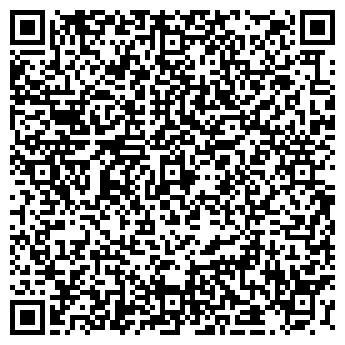 QR-код с контактной информацией организации СИТЭС-ЦЕНТР