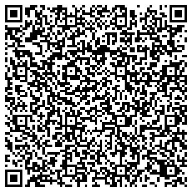 QR-код с контактной информацией организации ООО УГК «Я ЗДОРОВА!»
