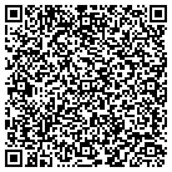 QR-код с контактной информацией организации СОДИМАС ГРУПП