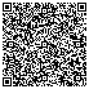 QR-код с контактной информацией организации СТОР ЭДЖ