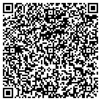 QR-код с контактной информацией организации ООО VICTUM